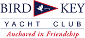 Bird Key Yacht Club logo